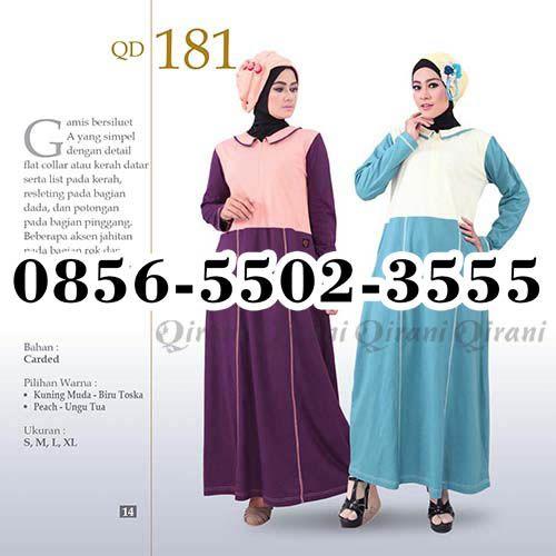 Harga Qirani model 118, HP.0856-5502-3555,
