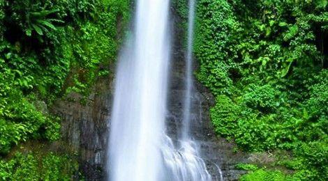 Gitgit Waterfall  www.travelling-bali.com