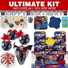 The 25 best Superman party supplies ideas on Pinterest