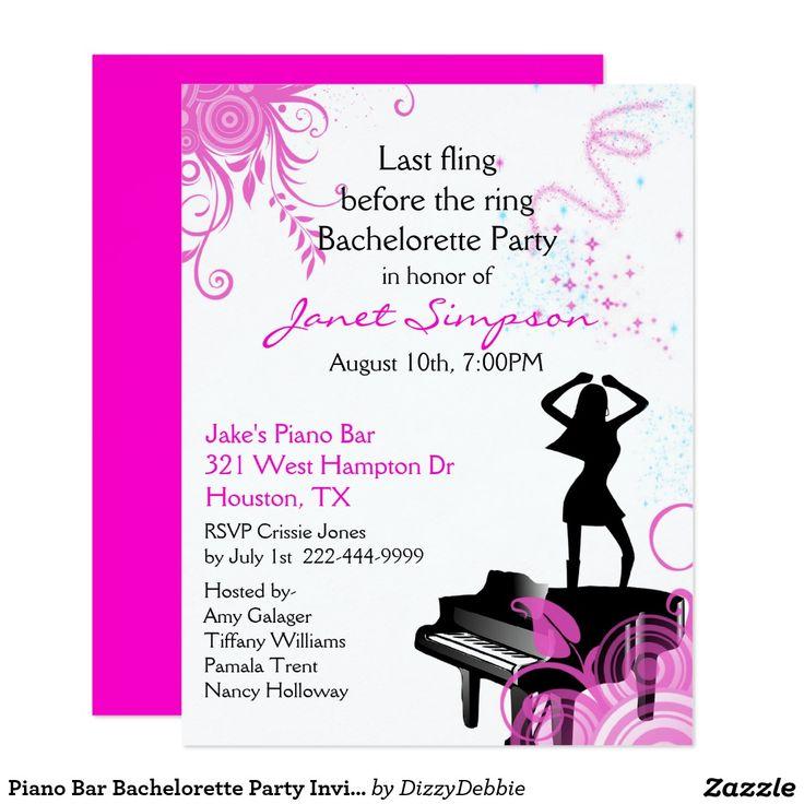 896 best Bachelorette Party Invitations images – Online Bachelorette Party Invitations