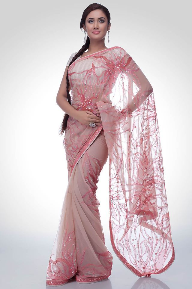 Best #Sarees collection below Rs500 only on #Voonik using #FabPromoCodes #Deals.
