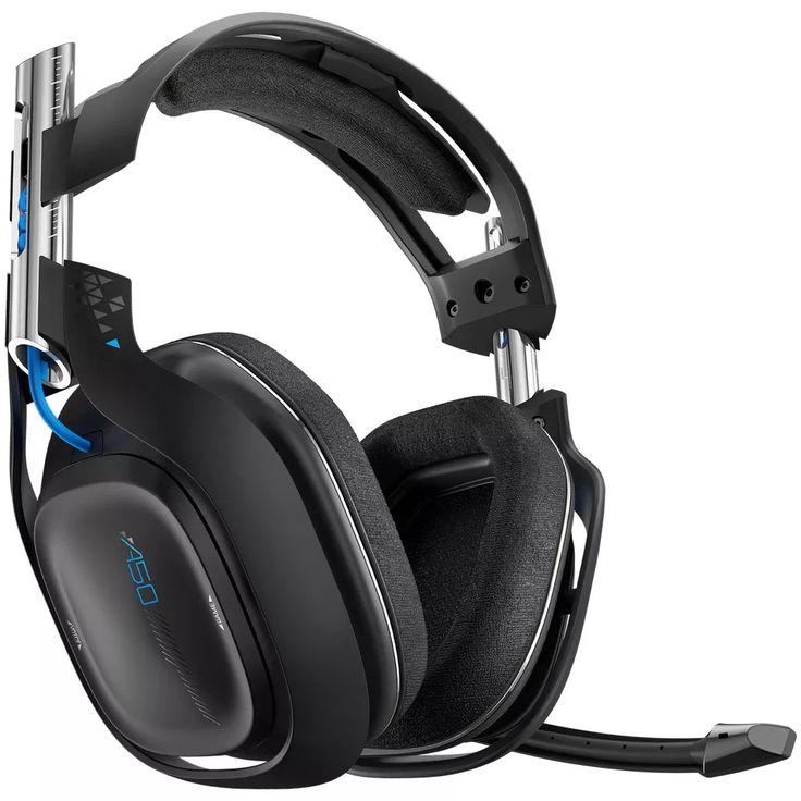 Headset Wireless Astro A50 7.1 - Já No Brasil Com Garantia! - R$ 1.749,00