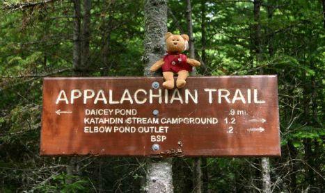 75 REASONS TO HIKE THE APPALACHIAN TRAIL