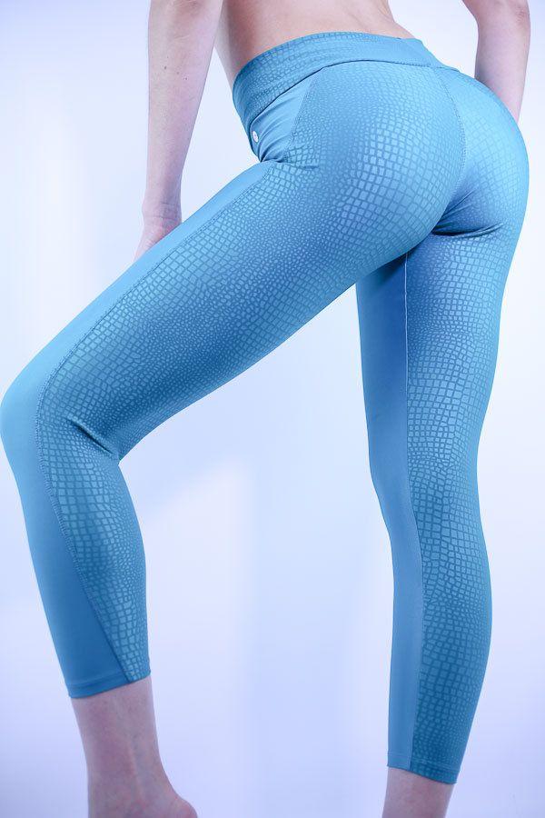Women Pants Legging Brazilian High End Cire w/ Logo Fitness Sports Sexy…