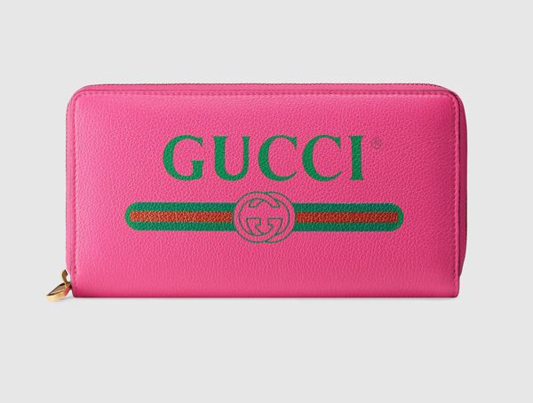finest selection e6b4d 8122c 2018ss グッチ財布コピー GUCCI ヴィンテージロゴ ジップ ...