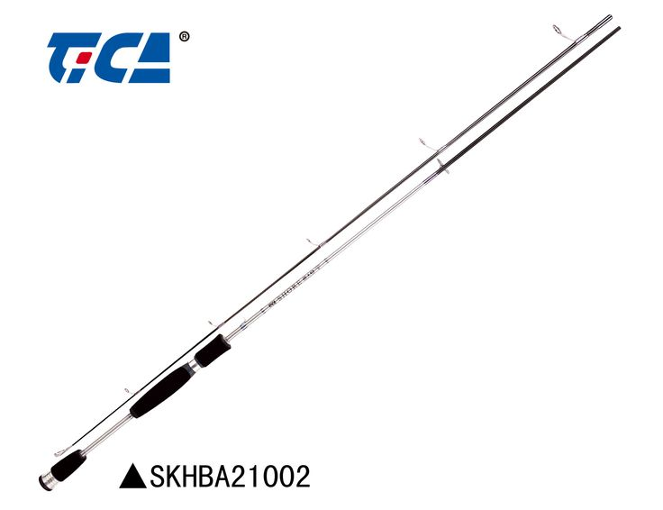 1000+ images about tica fishing - spinning-rods on pinterest, Fishing Rod