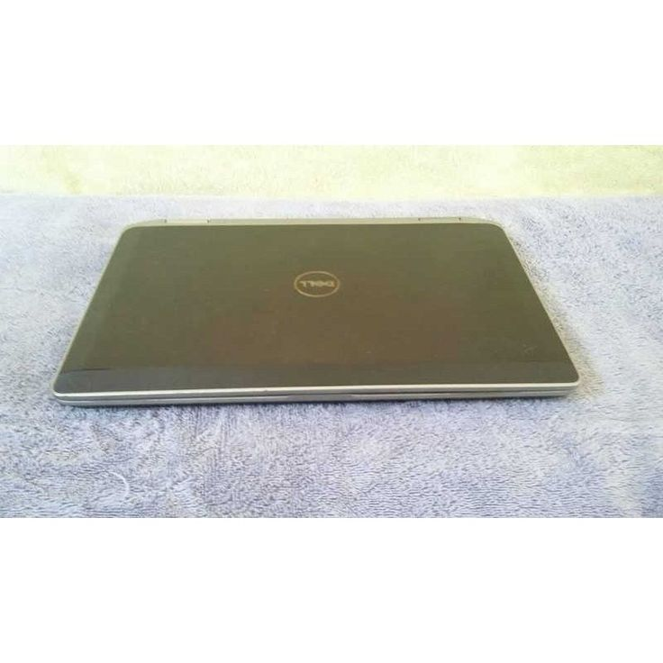"Dell E6320 i5 3.2GHz 4GB 320GB DVDRW Webcam Metallic Grey 13.3"" Laptop"