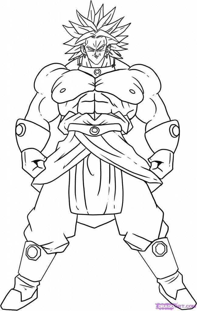 Dragon Ball Coloring Page Youngandtae Com In 2020 Super Coloring Pages Dragon Coloring Page Coloring Pages
