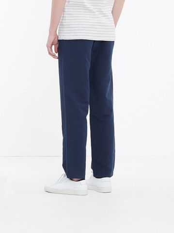SHOP | Norse Projects Fenris Trousers | @styleminimalism