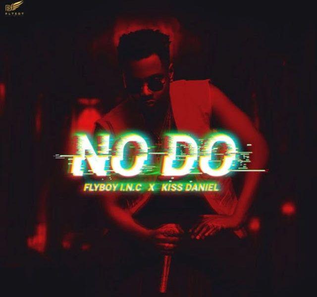 Video:  No Do – Kiss Daniel