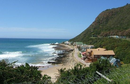 Victoria Bay, South Africa
