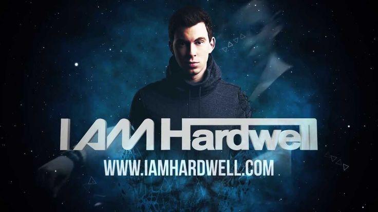 Promo video for the #iamhardwelltour #mrk634