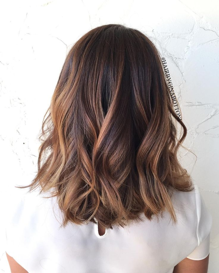"360 Likes, 8 Comments - Create. (@gina.devine) on Instagram: ""#HairByGinaBottoni"""