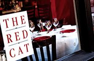 The Red Cat Restaurant | Chelsea NYC