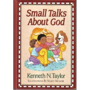 Small Talks About God: Devotions for Young Children