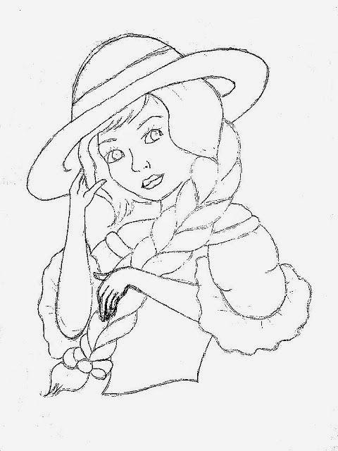 pintura flores riscos | desenho de boneca para pintar em pano de copa e colocar saia de croche