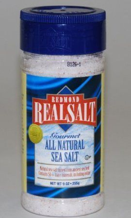 Why Everyone in the World Should Use Redmond Real Salt
