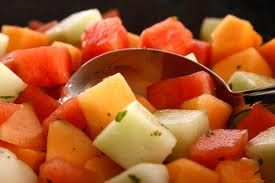 Alcoholic Fruit Salad - OH MY DAMN!!! Did this with Whipped Run...like chicken, finger lickin GOODZ!