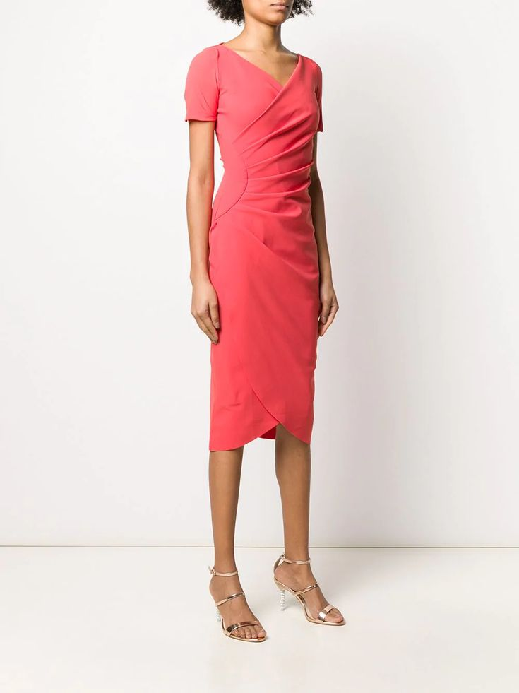 Talbots petite robe