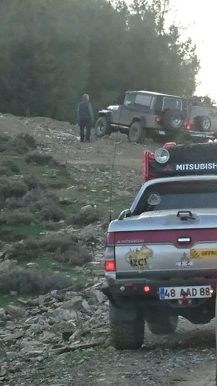 Bodrum Off road Milas Off road Mumcular ve Uyku vadisi