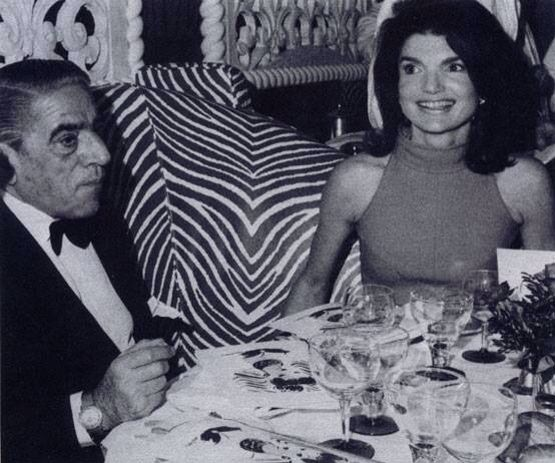 Jackie Kennedy Quotes: 92 Best Aristotle Onassis Images On Pinterest