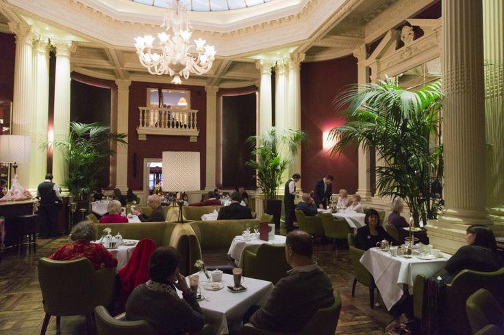 Balmoral Hotel in Edinburgh, Foto: Robert B. Fishman