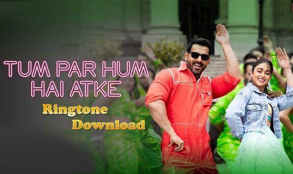 Tum Par Hum Hai Atke Yaara Ringtone Download Songs Mika Singh Hindi Bollywood Songs