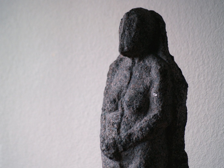 The WoMan/HuMan (01) by ~MariusEnganJohansen on deviantART