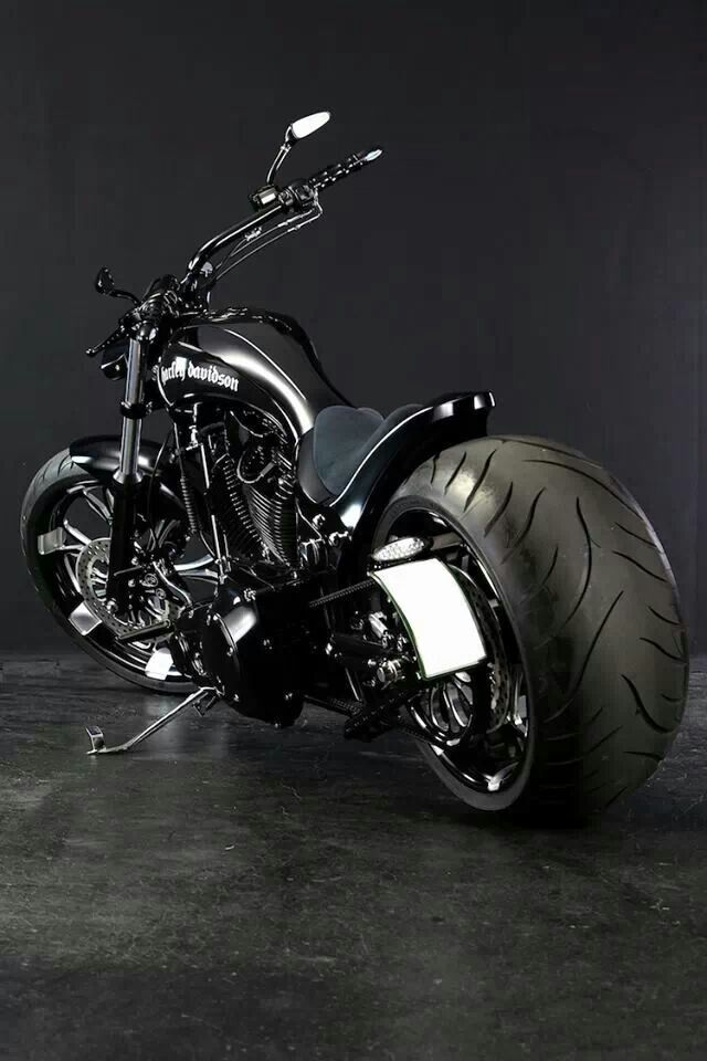 Best Custom Motorcycles Images On Pinterest Harley Davidson