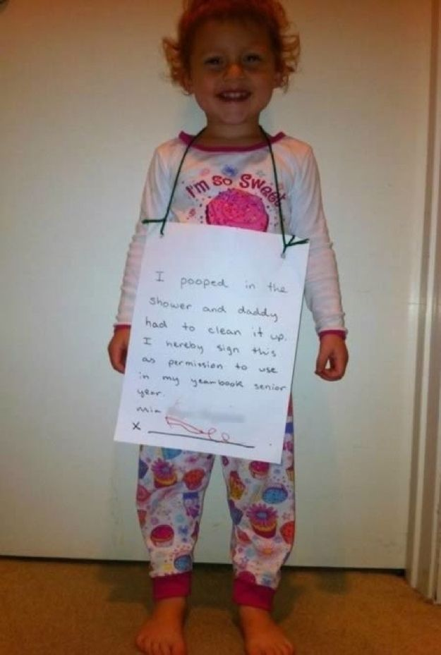 These parents who are planning for the future. | 24 People Who Are Really Nailing This Parenting Thing