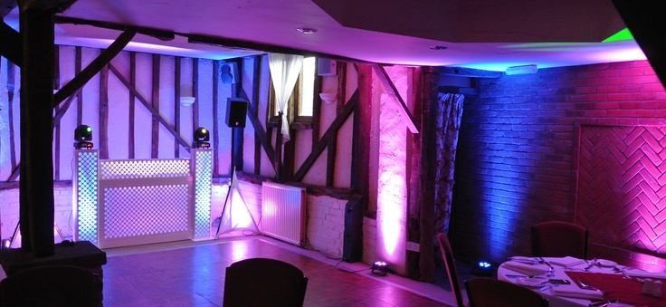 To dance the night away in our 17th Century Converted barn visit www.cantleyhotel.co.uk for further details!