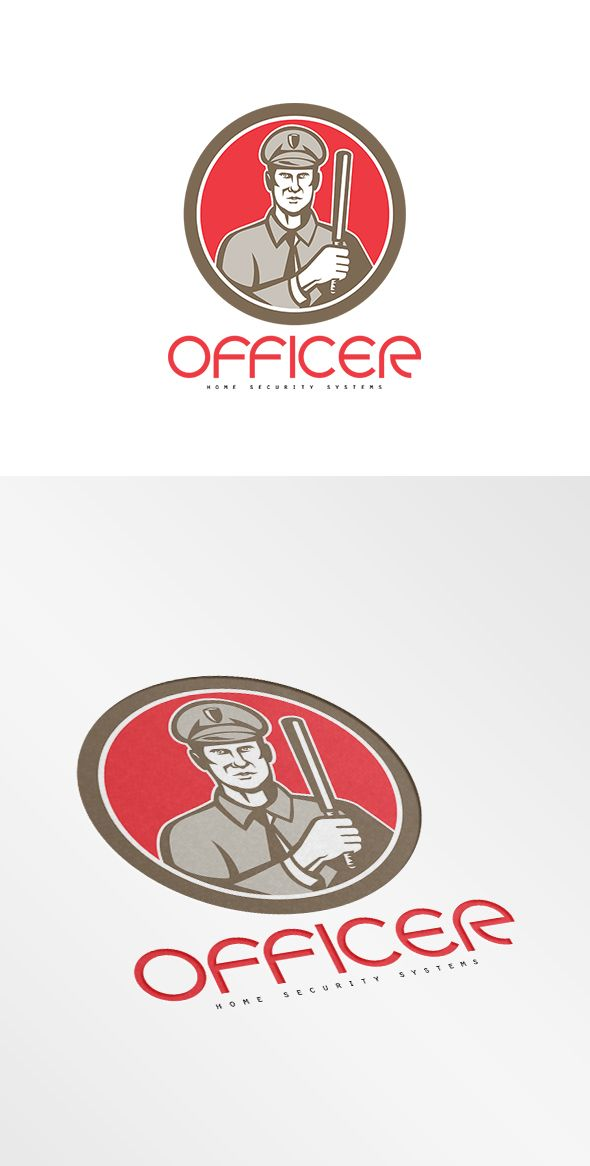 Best Security Officer Title N Job Images On   Office