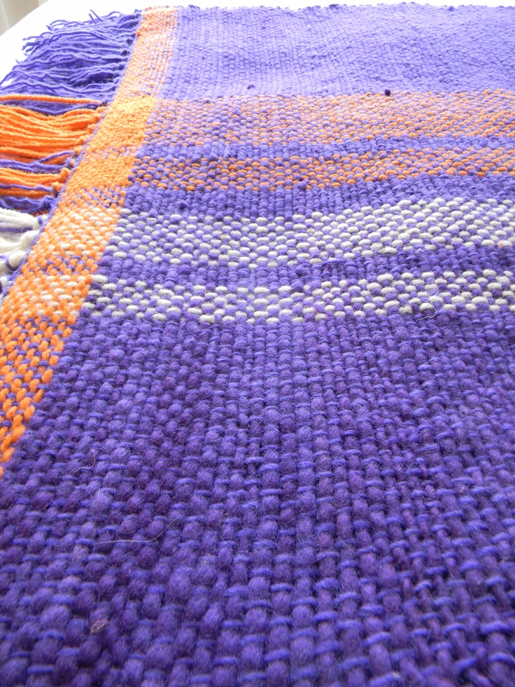 Blanket for winter days, #handcraft