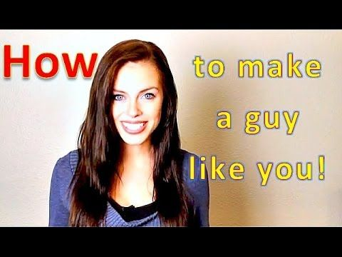 "Is there A GUY you have a CRUSH ON--- AND HE's NOT noticing you!? Click Here for the secrets revealed on ""How to Get a Guy to Like You""!! >> How to Get a Guy to Like You --> http://www.youtube.com/watch?v=_pKfmh5jA1U"