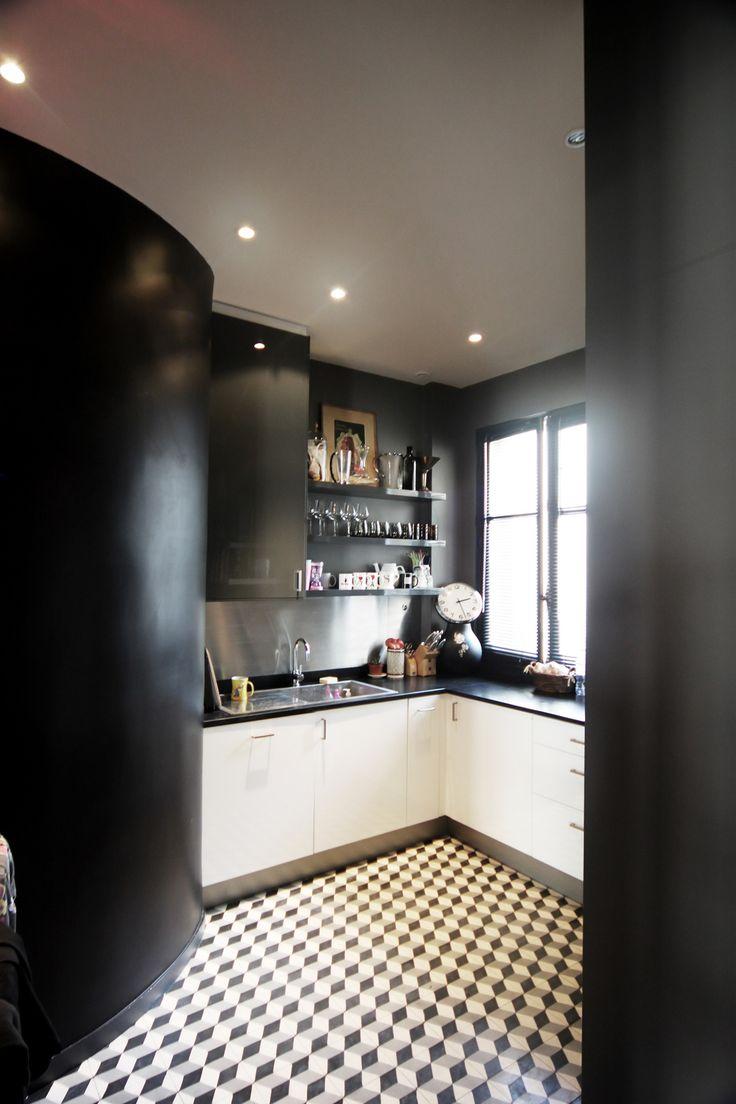 15 best Carrelage images on Pinterest | Flooring, Bathroom and ...