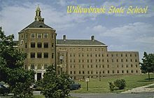 Willowbrook State School -