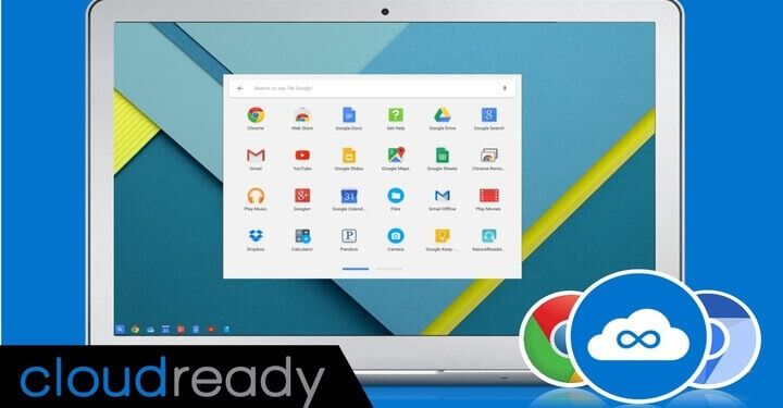 Cloudready Find Out How To Set Up Chrome Os On Any Pc Open Source Code Linux Chromebook