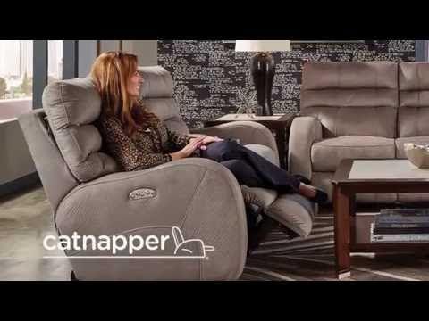 Catnapper Furniture 190 Kelsey Aluminum