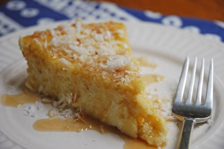 In pursuit of the perfect coconut pie --like the one at Bonefish Grill