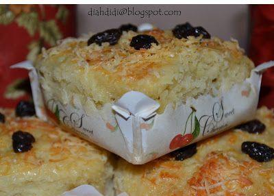 Diah Didi's Kitchen: Muffin Tape