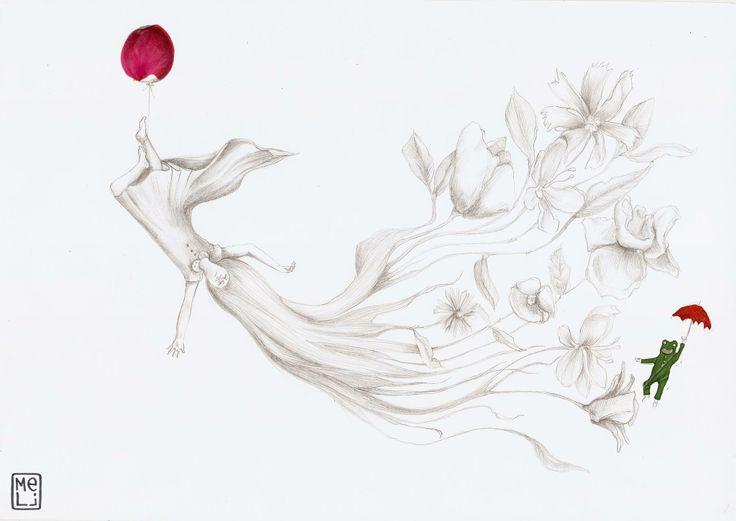 """""""Di cose invisibili"""" di Simonetta Angelini, Ilaria Meli. AlberoNiro Edtore. Un piccolo diario poetico per bambini e per adulti. Immagini e parole che parlano a chi ha cuore di vento... http://www.freebirdbabyshop.com/di-cose-invisibili.html"""
