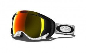 Oakley Android Snowboard Goggles