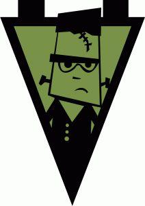 frankenstein banner by Cali Arroyo Design ID #50585 Published: 10/24/2013 Regular cut