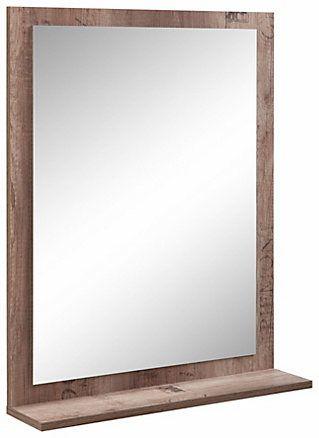 KESPER spiegel »Bordeaux« met plateau €45