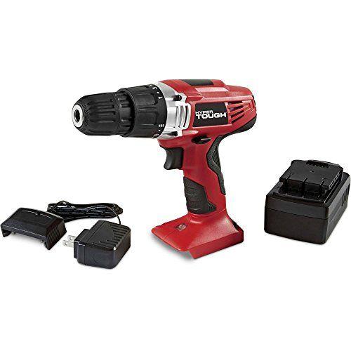 Hyper Tough 18v cordless drill For Sale https://bestcompoundmitersawreviews.info/hyper-tough-18v-cordless-drill-for-sale/