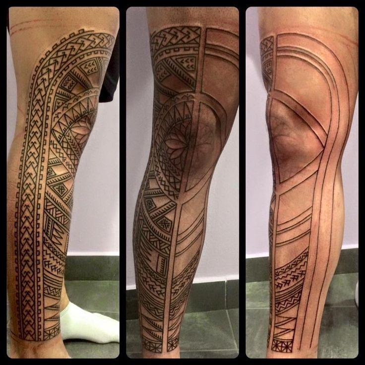 Work in progress Of a wonderful samoan leg tattoo! Tattoo Artist : One Of The best in The world Raniero Patutiki !! Solo a mano libera!  Buona domenica Fans con questo magnifico pezzo da guerriero! Boooom beeeebe!  Tatuaggio etnico http://www.subliminaltattoo.it/prodotto.aspx?pid=02-TATTOO&cid=18  #subliminaltattoofamily   #ranieropatutiki   #tattooartist   #tattoo   #tatuaggio   #samoantattoo