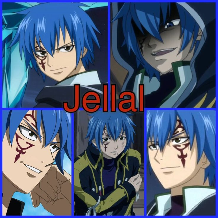 Jellal collage by kikoecoyona fairy tail anime fairy