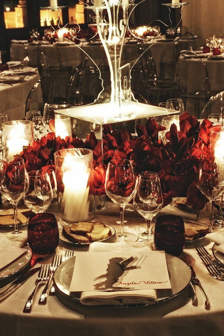 #miseenplace, #table, #settings, #personalized Matteo Corvino Designer