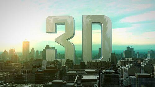 Videohive Massive City Logo 7698875 Download