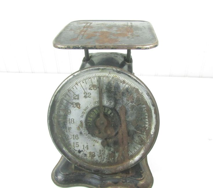 17 Best Ideas About Vintage Scales On Pinterest
